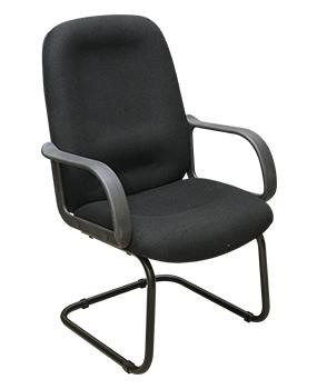 "<a href=""http://www.nilkamal.lk/products_details/?product_id=56484b8d9e77a"">Visitor Chair - Cantilever 2004 - Fabric</a>"