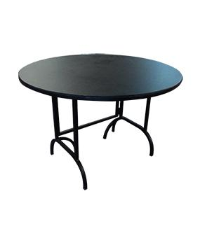 """<a href=""""http://www.nilkamal.lk/products_details/?product_id=5a1d356570c91"""">Folding Table (Round)</a>"""
